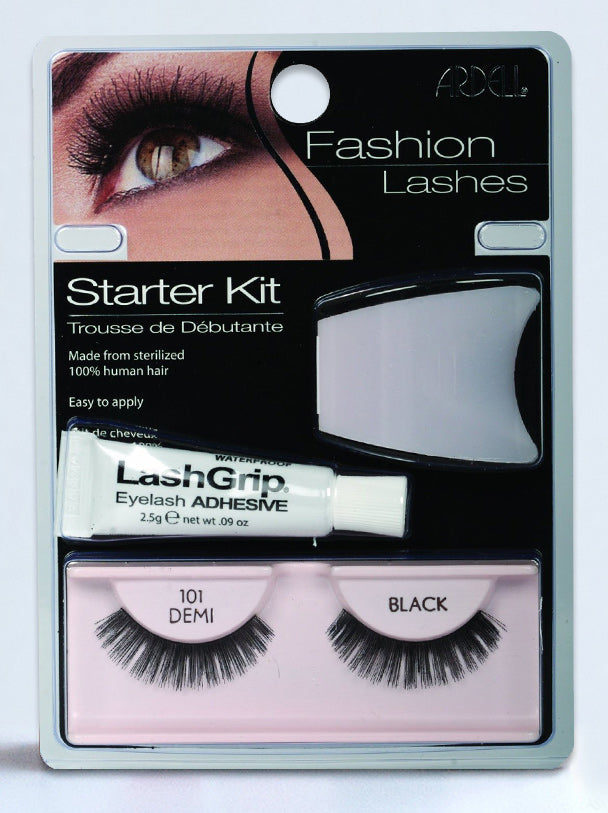 Fashion Lashes Starter Kit #101 Demi