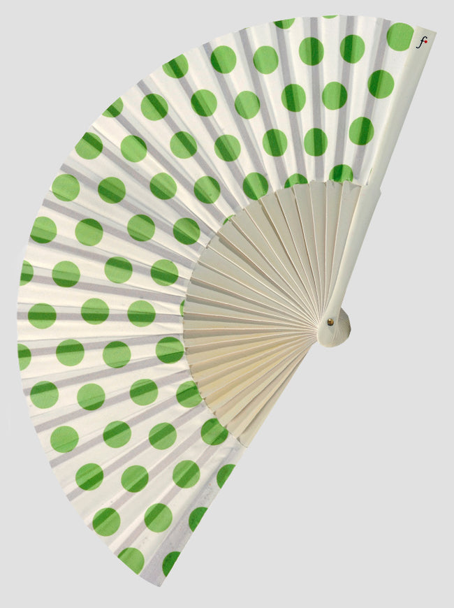 Green Pea Fan