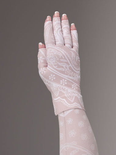 Daisy Fair Compression Glove
