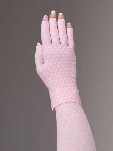 Diva Dots Compression Glove