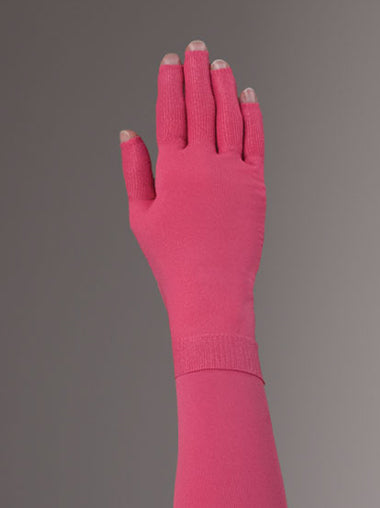 Fuchsia Compression Glove