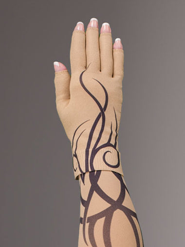 Inked Compression Glove