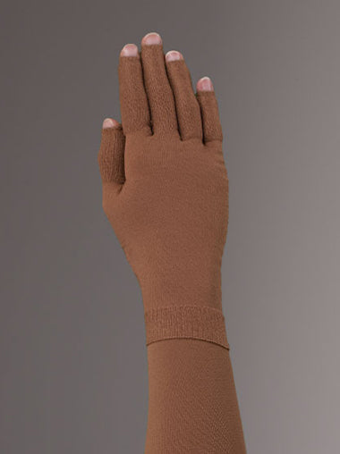 Mocha Compression Glove