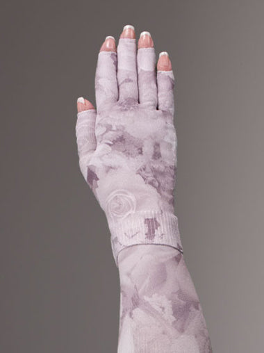 Romantic Rose Compression Glove