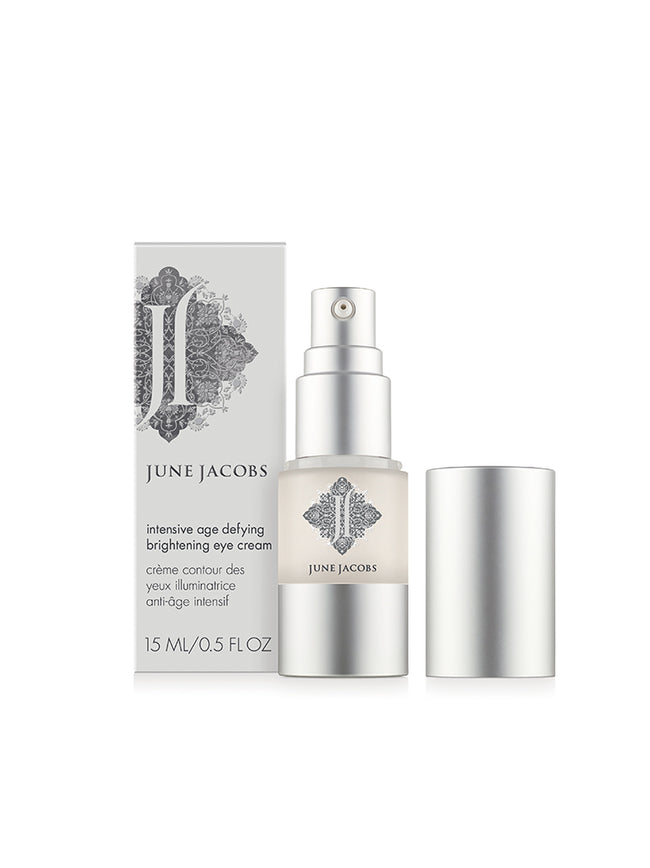 Intensive Age Defying Brightening Eye Cream