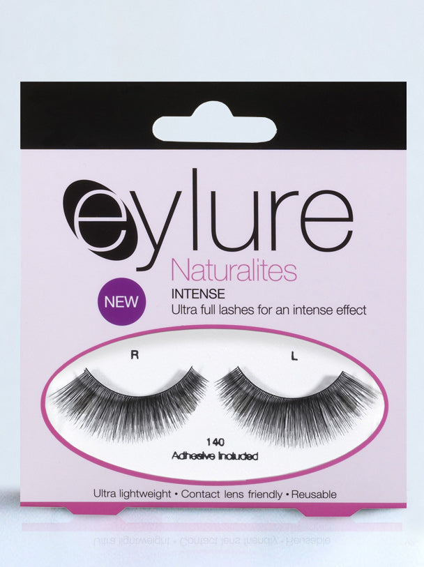 Naturalites Intense Lashes #140