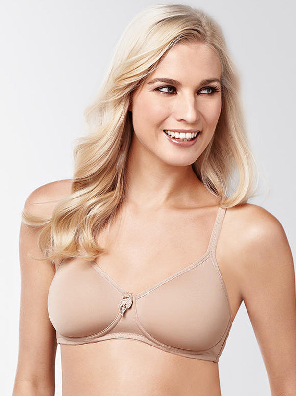 Lara Molded Foam Seamless Soft Cup Bra