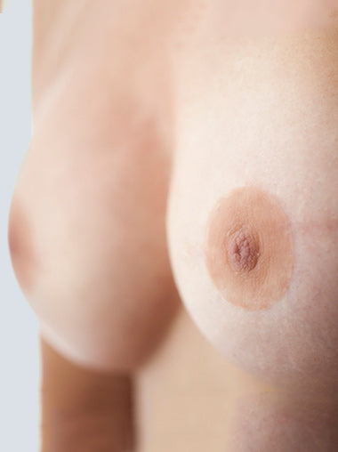 Ready-made Prosthetic Nipples – Modest Style (Pair)