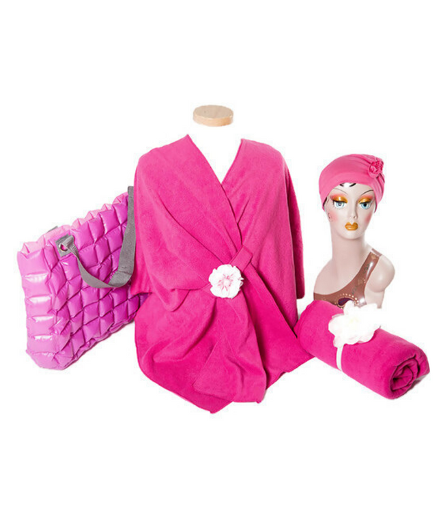 Pink Power Gift Set