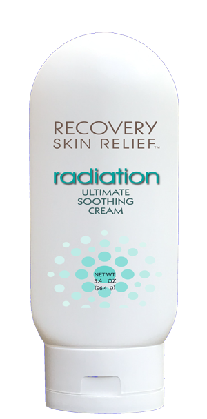 Recovery Skin Relief Radiation