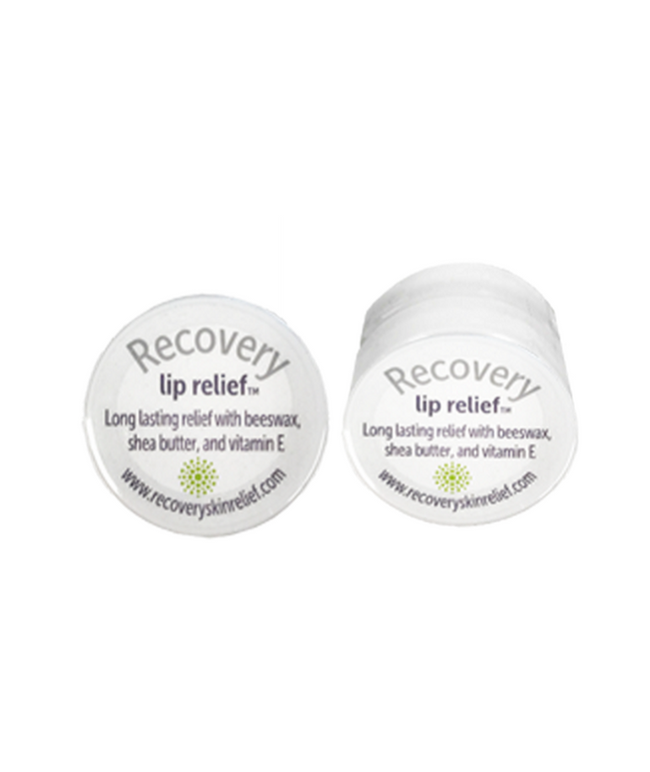 Recovery Lip Relief
