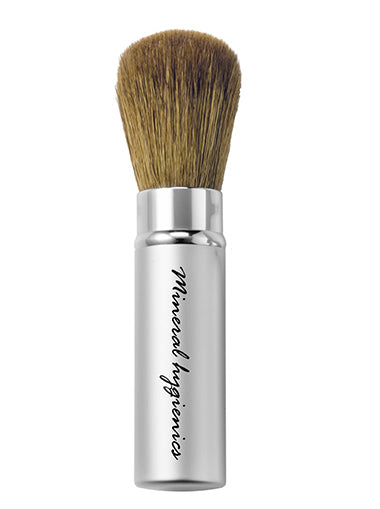 Retractable Flawless Face Brush