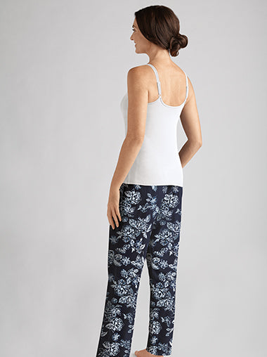 Rose Woven Pant