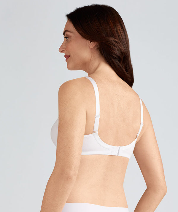 Amoena Ruth Soft Cup Pocketed Bra