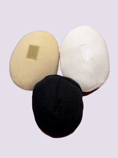 POLY-FIL® Breast Forms with Velcro