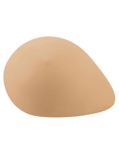 Lightweight Symmetrical Teardrop Breast Form