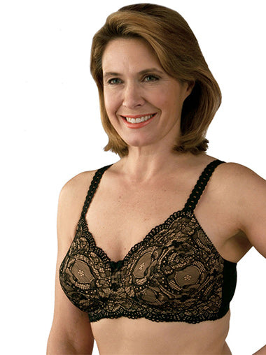 Post Mastectomy Sensual Bra Style 779