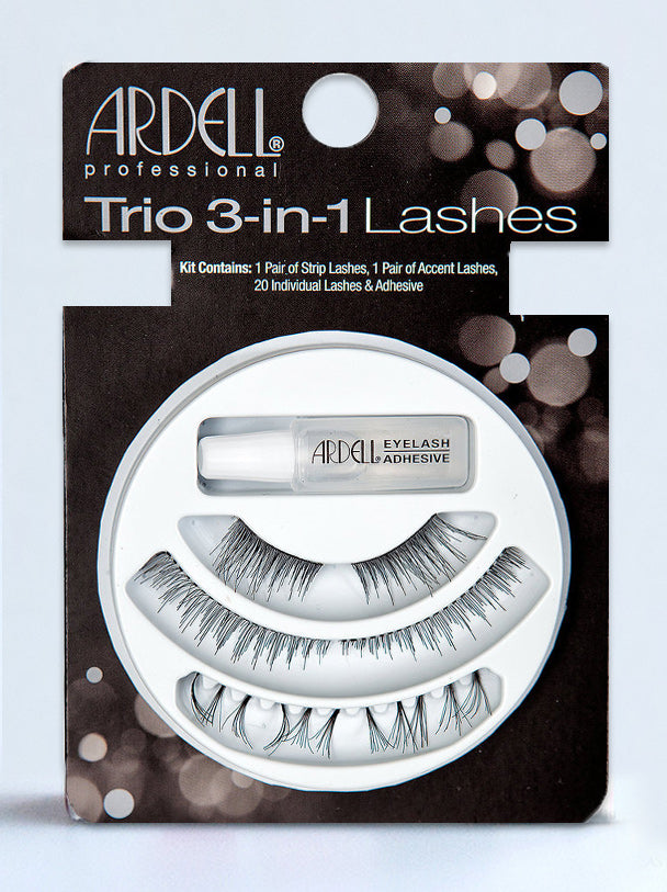 Trio Lash Collection