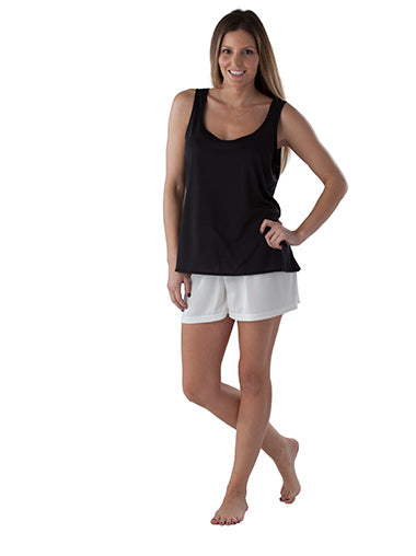 Moisture Wicking Tank Top Shirt