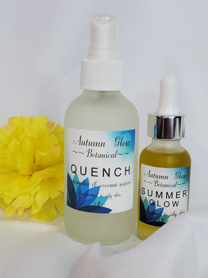 *NEW*  Summer Series Duo for Oily Skin