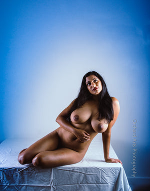 Exotica: Devi Art Nudes Ebook