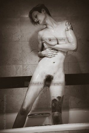 Hennas Shower - eBook