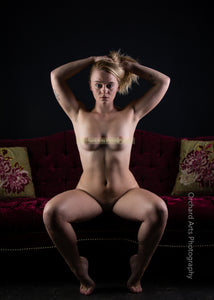Taylor's Nude Art eBook