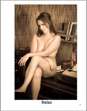 Women of 1962 - Implied Edition - eBook