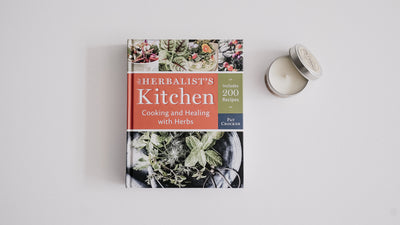 The Herbalist's Kitchen: Cooking and Healing with Herbs