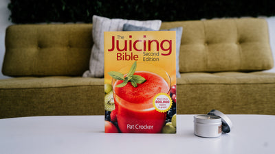 The Juicing Bible (Second Edition)