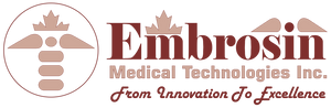 Embrosin Medical Technologies Inc. (Online Store)