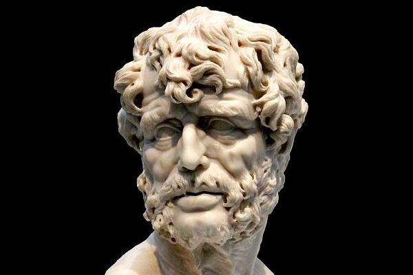 Thinkers: Seneca