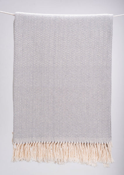 handmade cotton throws and blankets
