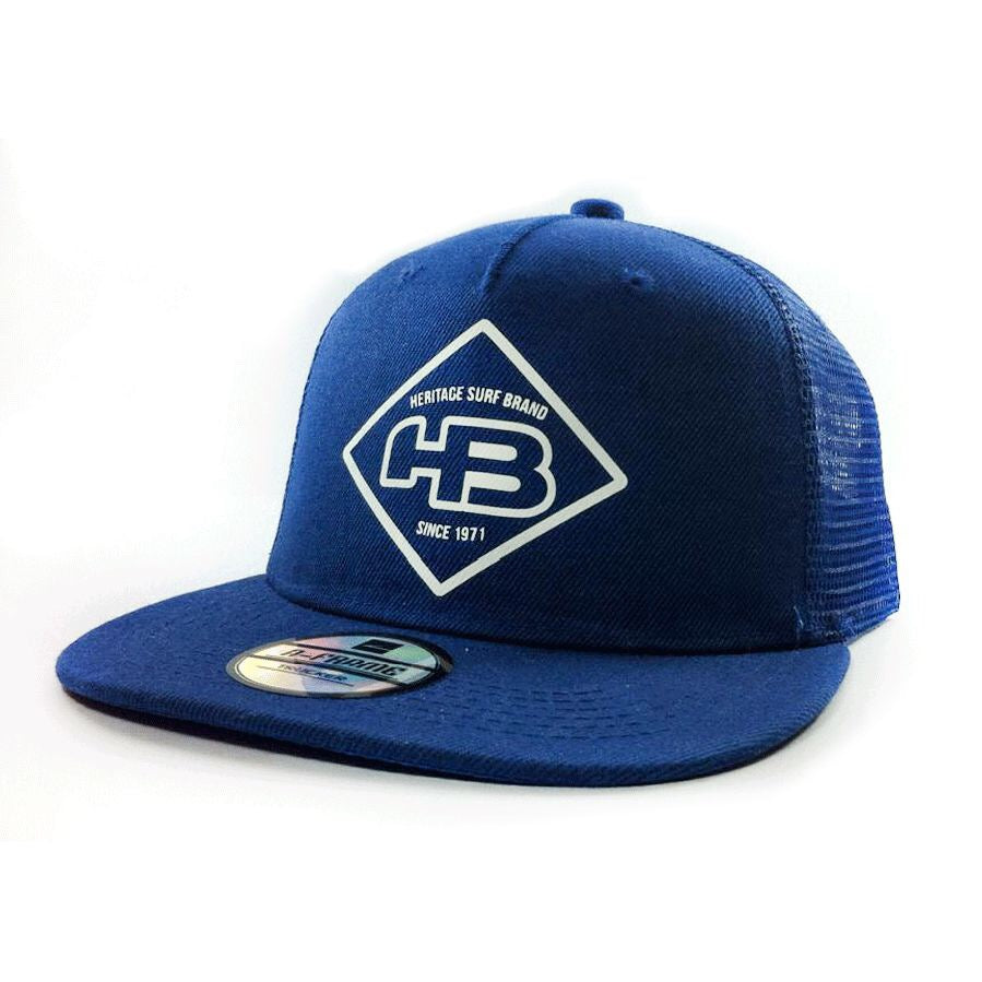 Home Run Unisex Trucker Cap