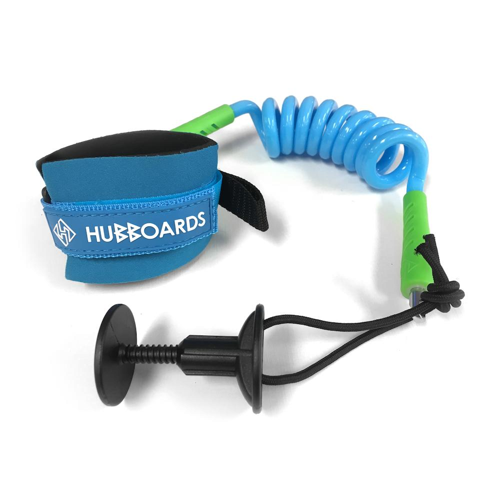 Hubboards Comp Wrist Leash