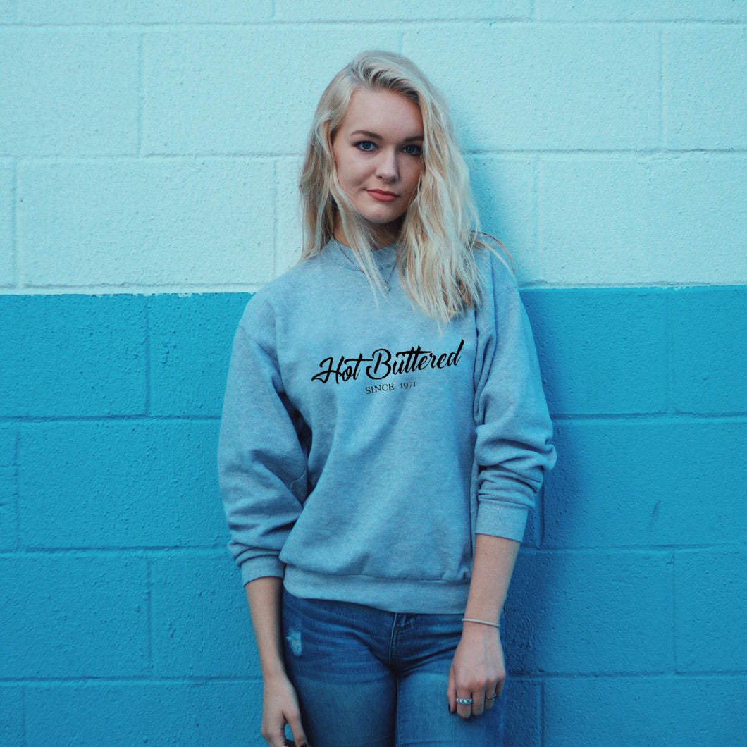 Classic Ladies Sweatshirt