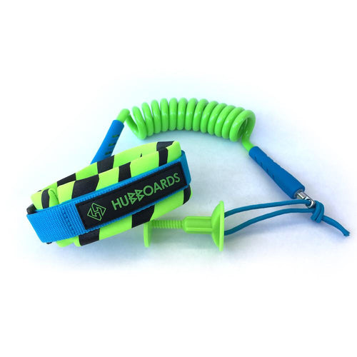 Hubboards Big Wave Bicep Leash