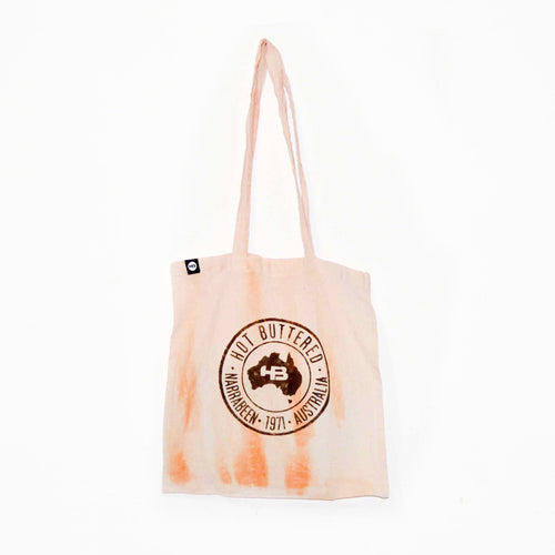 Northern Beaches Cotton Bag