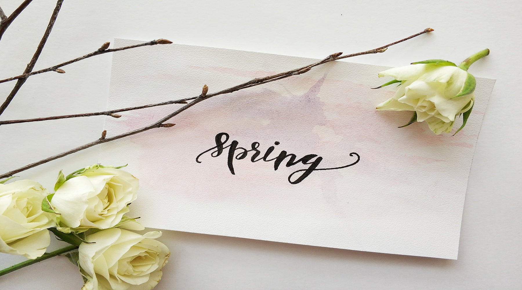 Skincare tips for Spring weather
