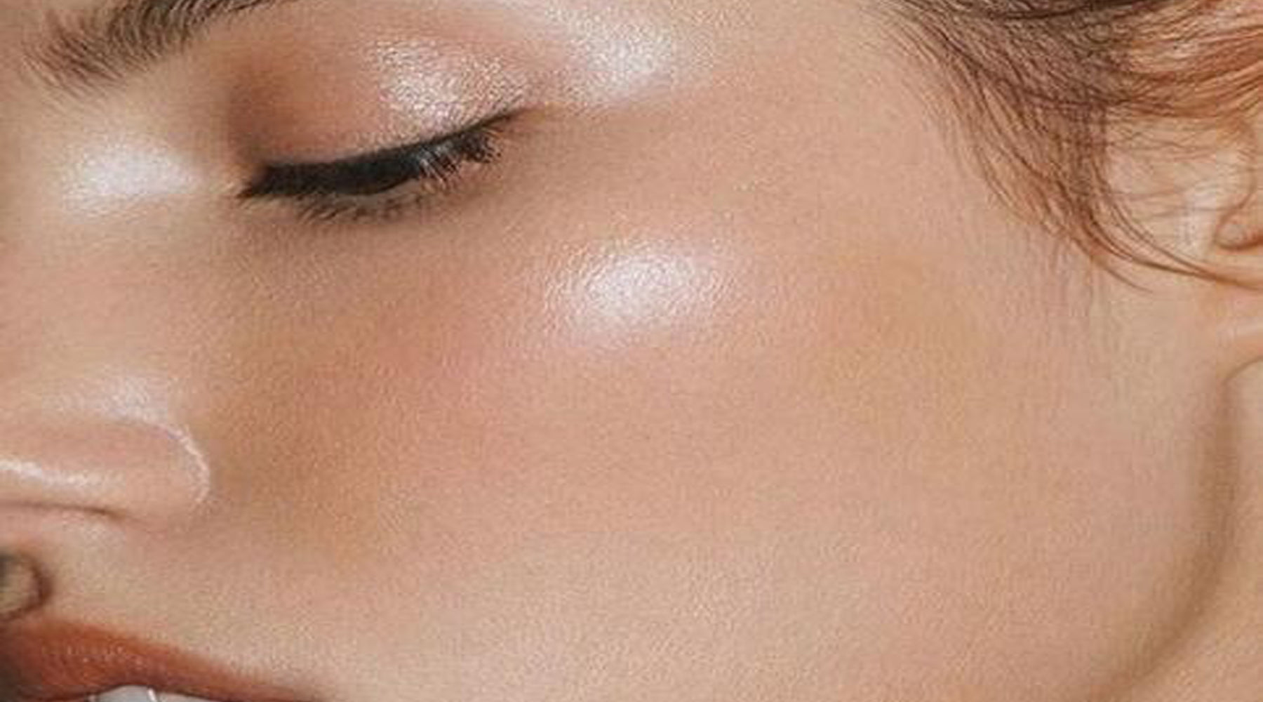 How to get glowing dewy skin?