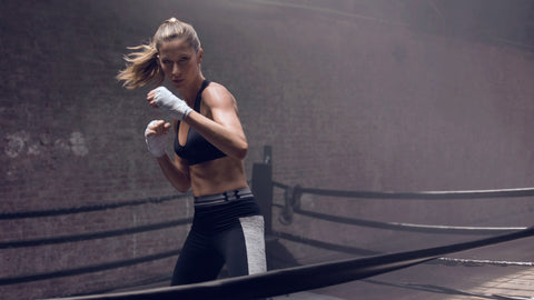 Gisele underarmour workout