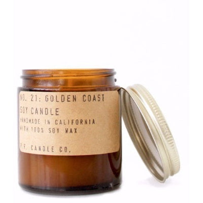 p.f. candle co. | golden coast candle[product_type ]p.f. candle co. - Kiss and Makeup