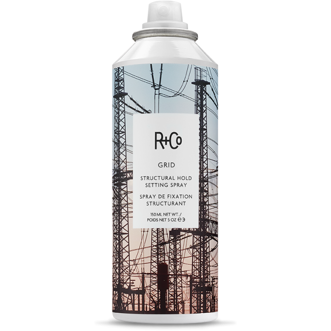 r+co | grid - structure spray[product_type ]r+co - Kiss and Makeup