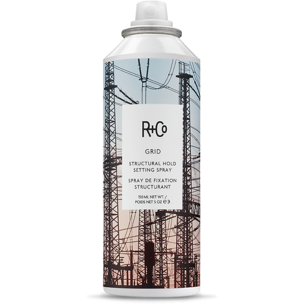 r+co - grid structure spray