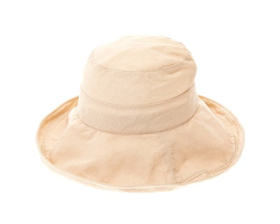 stella maris | linen bucket hat[product_type ]stella maris - Kiss and Makeup