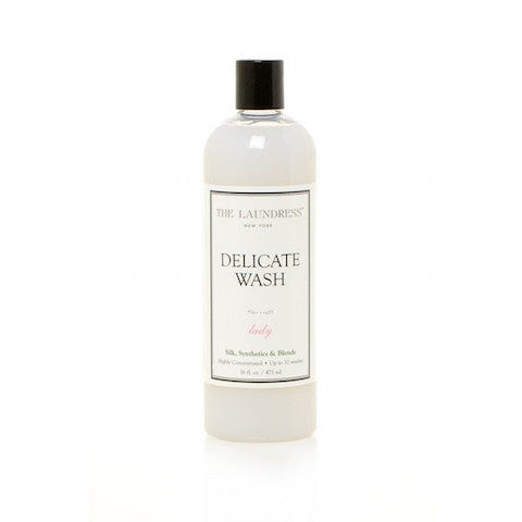 the laundress - delicate wash