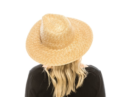 stella maris | safari hat - straw[product_type ]stella maris - Kiss and Makeup