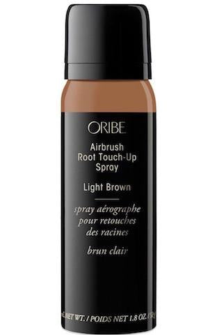 oribe | airbrush - root touch up spray - new - KISS AND MAKEUP