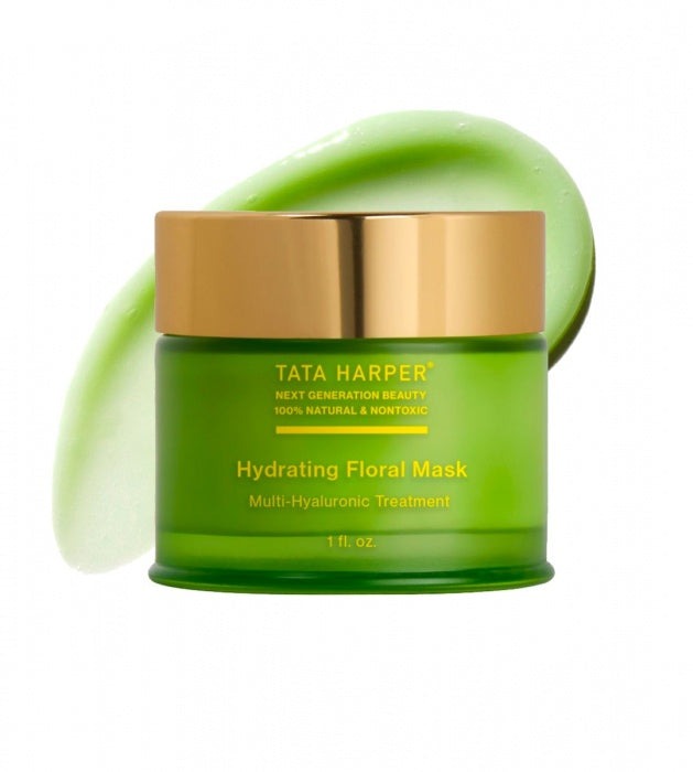 tata harper | hydrating floral mask[product_type ]tata harper - Kiss and Makeup