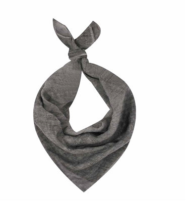 stella maris | stonewashed bandana - KISS AND MAKEUP